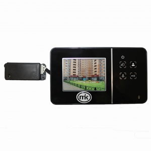 Color video intercom KENWEI KW-E400FC on